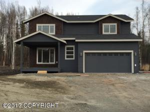 Property for sale at 6047 E Sun Crest Drive, Wasilla,  AK 99654
