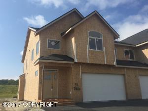 Property for sale at L12 B11 Gate Creek Drive Unit: #51, Anchorage,  AK 99502