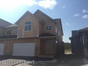 Property for sale at L12 B11 Gate Creek Drive Unit: #52, Anchorage,  AK 99502