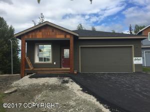 Property for sale at L2 Grayhawk Circle, Anchorage,  AK 99507