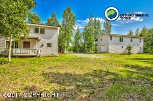Property for sale at 5951 W Beverly Lake Road, Wasilla,  AK 99623