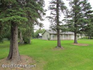 Property for sale at 2051 N Hemmer Road, Palmer,  AK 99645
