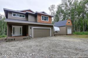 Property for sale at 6210 E Tex-Al Drive, Wasilla,  AK 99654