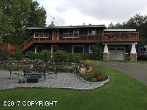 Property for sale at 2181 Hannahs Court, Anchorage,  AK 99515
