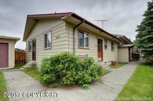 Property for sale at 3215 Oregon Drive, Anchorage,  AK 99517