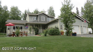 Property for sale at 6152 N Kettle, Palmer,  AK 99645