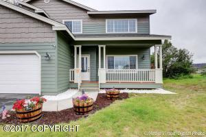 Property for sale at 2838 N Jade Circle, Wasilla,  AK 99654
