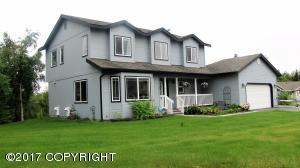 Property for sale at 399 S Vickie Circle, Palmer,  AK 99645