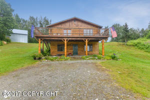Property for sale at 4600 N Slumber Drive, Palmer,  AK 99645