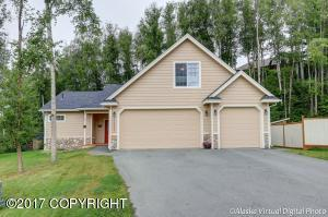 Property for sale at 16927 Ludlow Circle, Eagle River,  AK 99577