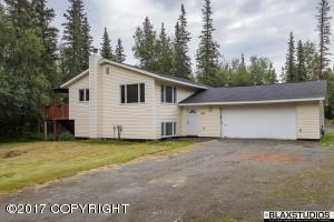 Property for sale at 1645 N Ranch Road, Palmer,  AK 99645