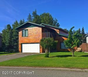 Property for sale at 3790 Amber Bay Loop, Anchorage,  AK 99515