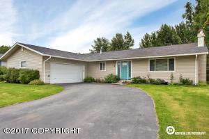 Property for sale at 2180 Tasha Drive, Anchorage,  AK 99502