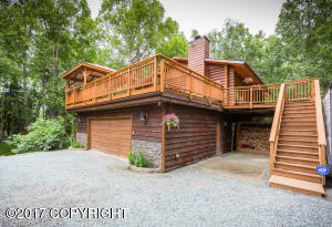 Property for sale at 7161 Waterfall Drive, Eagle River,  AK 99577