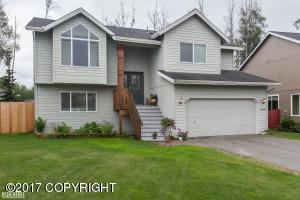 Property for sale at 16538 Baird Circle, Eagle River,  AK 99577