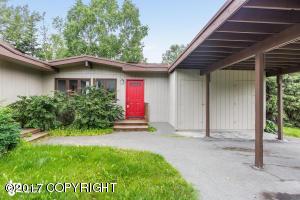 Property for sale at 3406 Seppala Drive, Anchorage,  AK 99517