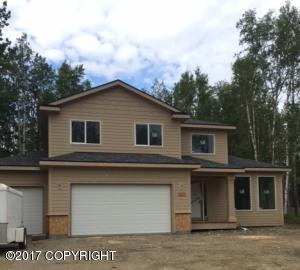 Property for sale at 8170 E Wolf Creek Road, Wasilla,  AK 99654