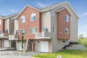 Property for sale at 200 Cook Inlet Loop Unit: 1B, Anchorage,  AK 99501