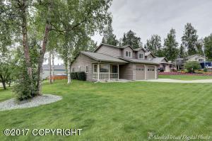 Property for sale at 10920 Nakochina Circle, Eagle River,  AK 99577