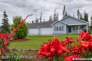 Property for sale at 8212 W Donna Marie Lane, Wasilla,  AK 99654