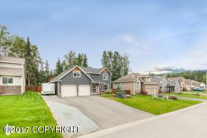 Property for sale at 17162 Hideaway Ridge Drive, Eagle River,  AK 99577