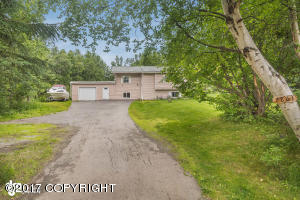 Property for sale at 7861 Cox Drive, Anchorage,  AK 99516