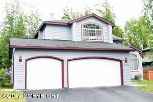 Property for sale at 8738 Lassen Street, Eagle River,  AK 99577