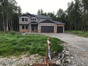 Property for sale at 7881 E Wolf Creek Road, Wasilla,  AK 99654