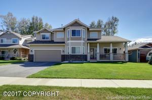 Property for sale at 13237 Rosser Drive, Eagle River,  AK 99577