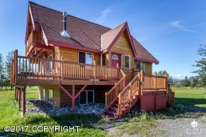 Property for sale at 4700 S Trellis Avenue, Palmer,  AK 99645