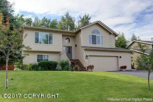 Property for sale at 16540 Theodore Drive, Eagle River,  AK 99577