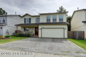 Property for sale at 3212 Carriage Drive, Anchorage,  AK 99507
