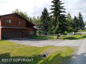 Property for sale at 10808 Katlian Drive, Eagle River,  AK 99577