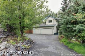 Property for sale at 11015 Kaskanak Drive, Eagle River,  AK 99577
