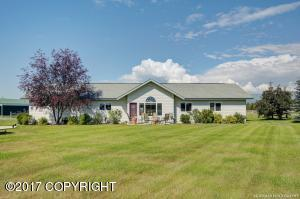 Property for sale at 4451 E Country Fair Drive, Wasilla,  AK 99654