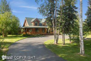 Property for sale at 6840 S Frontier Drive, Wasilla,  AK 99623