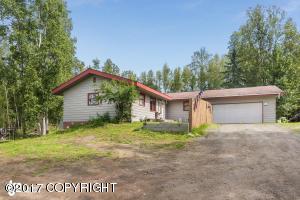 Property for sale at 17791 Birchtree Street, Chugiak,  AK 99567