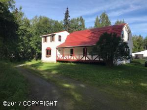 Property for sale at 17335 E Maud Road, Palmer,  AK 99645