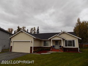 Property for sale at 12205 Brookwood Circle, Anchorage,  AK 99516