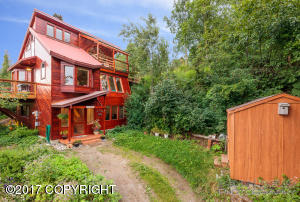 Property for sale at 17001 Aries Court, Anchorage,  AK 99516