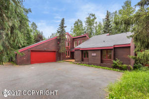 Property for sale at 9110 Jupiter Drive, Anchorage,  AK 99507