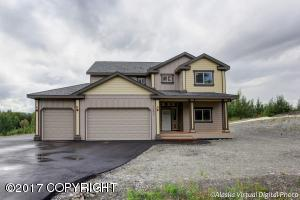 Property for sale at 1202 N Jack Nicklaus Drive, Wasilla,  AK 99623