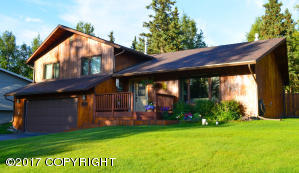 Property for sale at 6270 West Tree Drive, Anchorage,  AK 99507