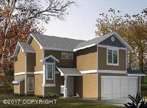 Property for sale at L18 B3 Judd Drive, Chugiak,  AK 99567