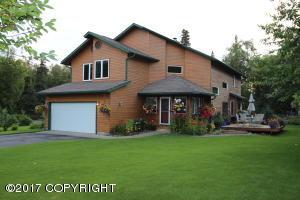 Property for sale at 2155 N Belmont Avenue, Palmer,  AK 99645