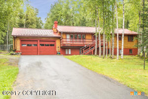 Property for sale at 13901 Malaspina Street, Eagle River,  AK 99577