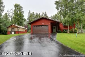 Property for sale at 13237 Ridgeview Drive, Anchorage,  AK 99516