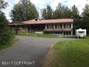 Property for sale at 8750 E Palmer-Wasilla Highway, Palmer,  AK 99645