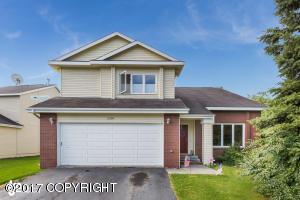 Property for sale at 2350 Ariel Circle, Anchorage,  AK 99515