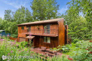 Property for sale at 21030 Meadow Lake Drive, Chugiak,  AK 99567